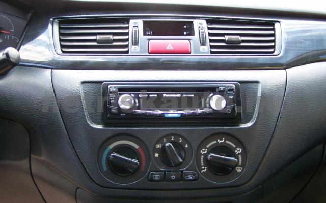 MITSUBISHI Lancer 1.6 Comfort személygépkocsi - 1584cm3 Benzin 44619 10/11