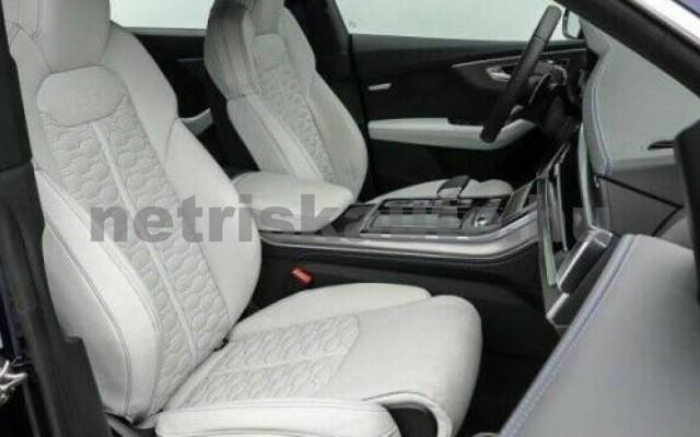 AUDI RSQ8 személygépkocsi - 3996cm3 Benzin 109513 3/6