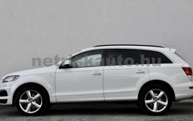 AUDI Q7 személygépkocsi - 2967cm3 Diesel 42473 6/7