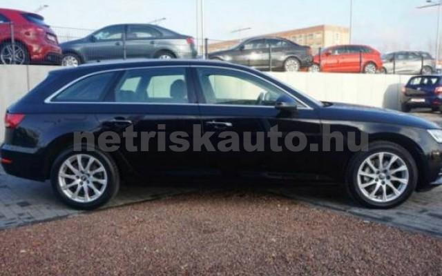 AUDI A4 2.0 TDI Basis S-tronic személygépkocsi - 1968cm3 Diesel 42377 7/7