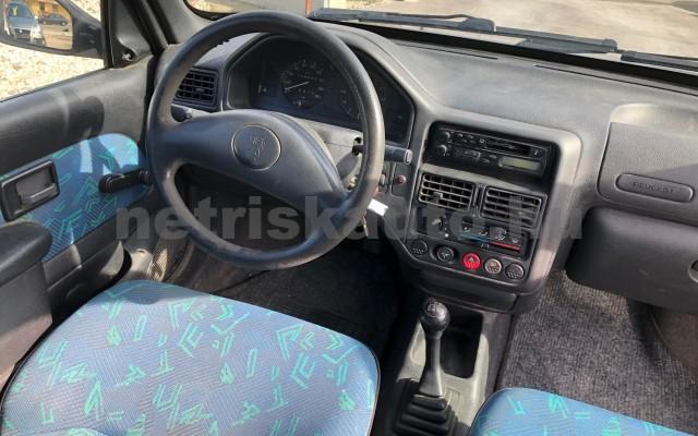 PEUGEOT 106 1.1 XN személygépkocsi - 1124cm3 Benzin 32765 12/12
