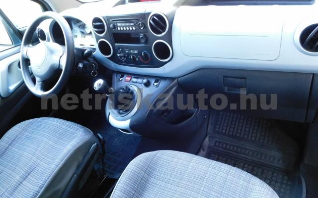 CITROEN Berlingo 1.6 HDi Collection személygépkocsi - 1560cm3 Diesel 49980 8/12