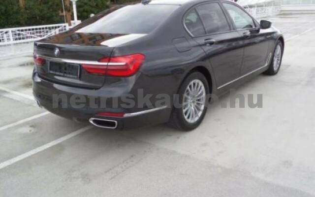 BMW 750 személygépkocsi - 4395cm3 Benzin 43001 3/7