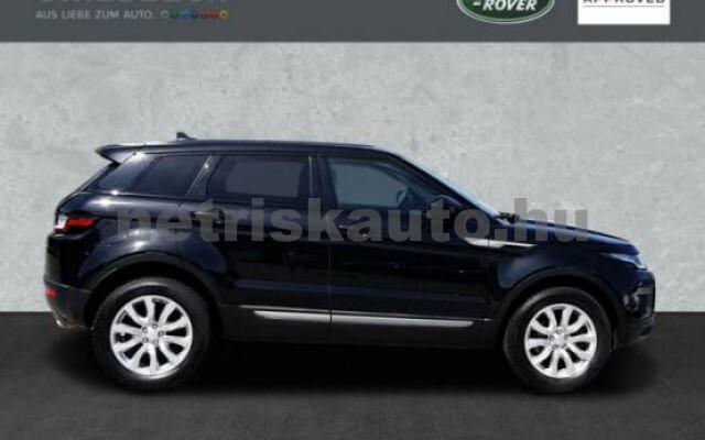 LAND ROVER Range Rover személygépkocsi - 1999cm3 Diesel 43480 6/7