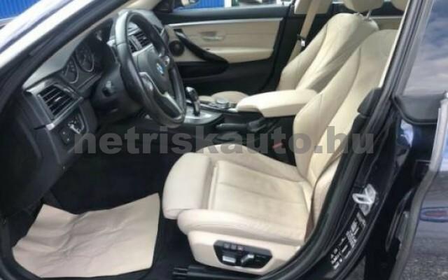 BMW 430 személygépkocsi - 1998cm3 Benzin 42741 7/7