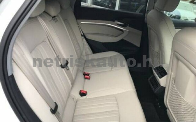 AUDI e-tron személygépkocsi - 2000cm3 Kizárólag elektromos 42569 5/7