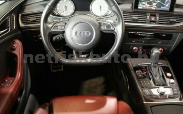 AUDI S6 személygépkocsi - 3993cm3 Benzin 55232 5/7