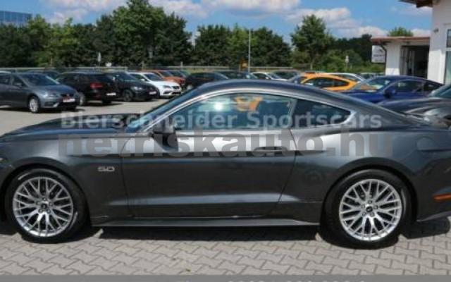 FORD Mustang személygépkocsi - 4951cm3 Benzin 55917 4/7