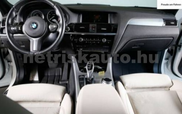 BMW X4 M40 személygépkocsi - 2979cm3 Benzin 55768 7/7