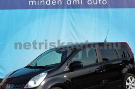 NISSAN Note 1.5 dCi Acenta személygépkocsi - 1461cm3 Diesel 16376