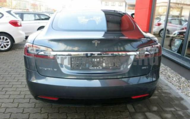 TESLA Model S személygépkocsi - 2000cm3 Kizárólag elektromos 39954 4/7
