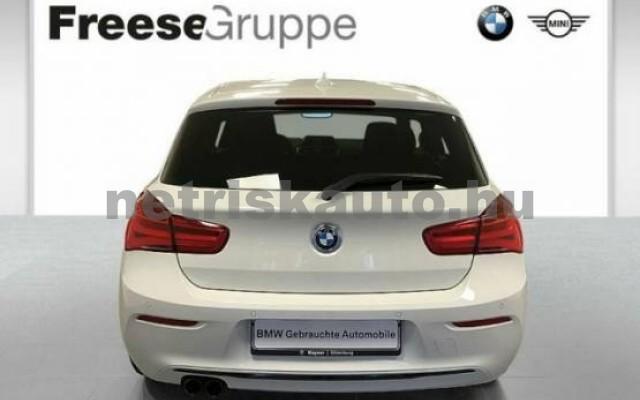 BMW 120 személygépkocsi - 1995cm3 Diesel 42591 5/7