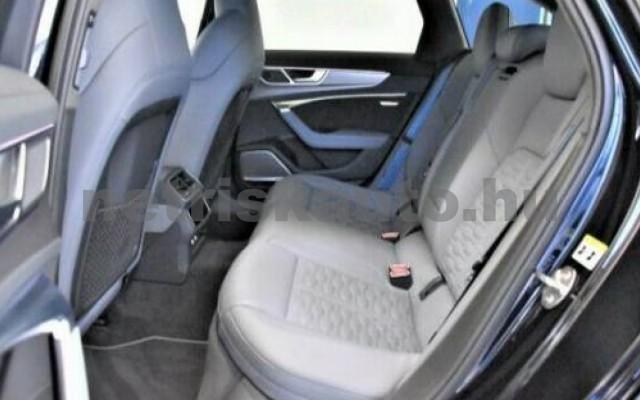 RS6 személygépkocsi - 3996cm3 Benzin 104815 7/11