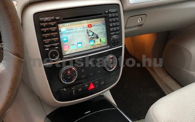 MERCEDES-BENZ R-osztály R 320 CDI L 4Matic Aut. (6 sz.) személygépkocsi - 2987cm3 Diesel 27683 5/6