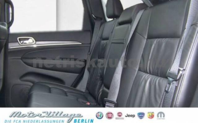 JEEP Grand Cherokee személygépkocsi - 2987cm3 Diesel 43406 5/7