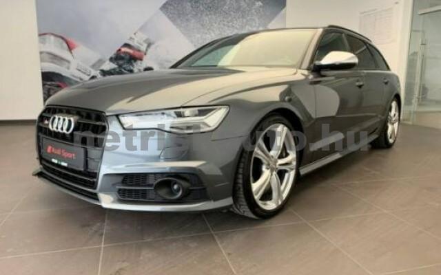 AUDI S6 4.0 V8 TFSI quattro S-tronic személygépkocsi - 3993cm3 Benzin 42531 2/7