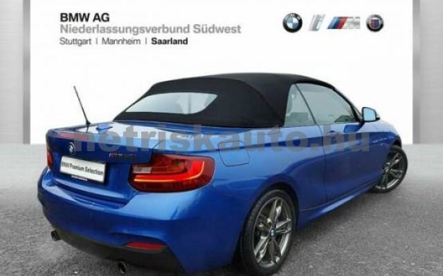 BMW M240i személygépkocsi - 2998cm3 Benzin 43034 2/7