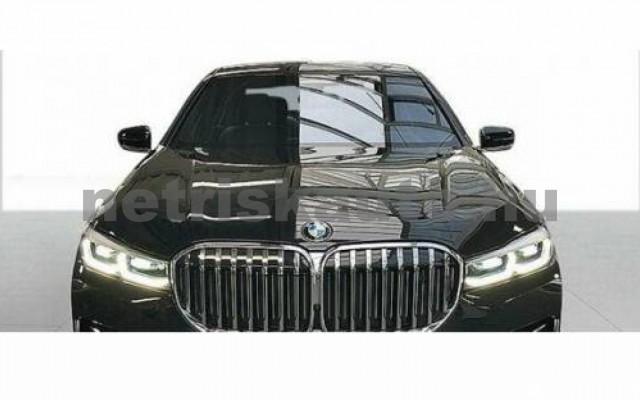 BMW 740 személygépkocsi - 2998cm3 Benzin 109979 3/12