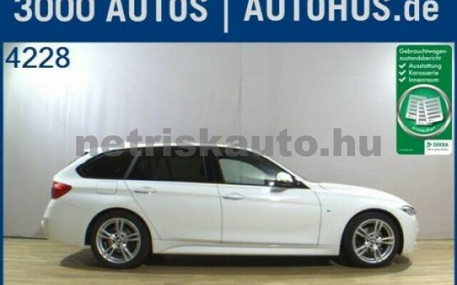 BMW 320 személygépkocsi - 1995cm3 Diesel 42644 3/7