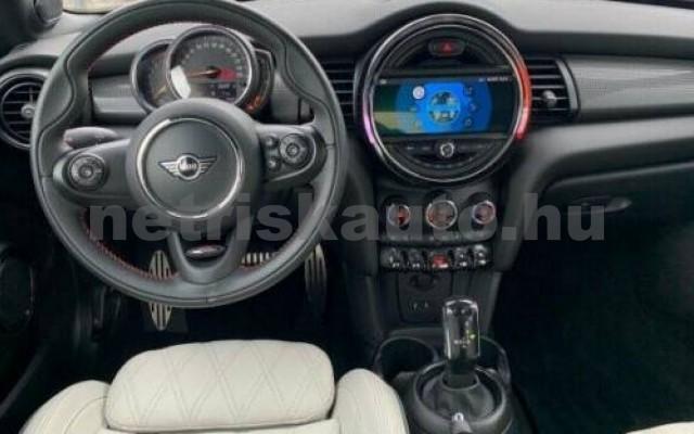 MINI Cooper Cabrio személygépkocsi - 1499cm3 Benzin 105699 7/10