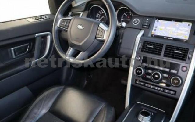 Discovery Sport személygépkocsi - 1999cm3 Diesel 105558 6/9