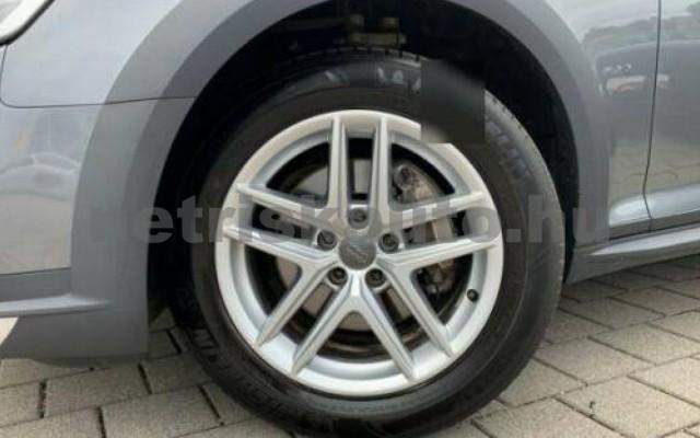A4 Allroad személygépkocsi - 2967cm3 Diesel 104629 3/11