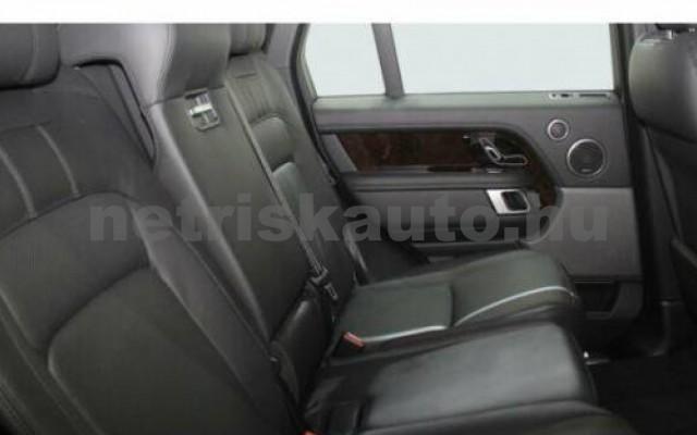 Range Rover személygépkocsi - 1997cm3 Hybrid 105560 2/7