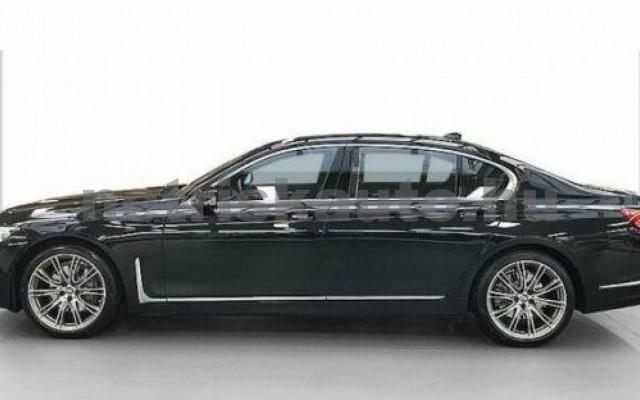 BMW 740 személygépkocsi - 2998cm3 Benzin 109979 5/12