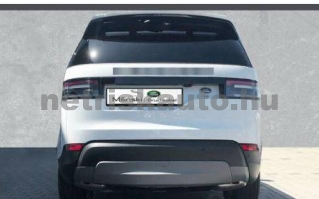 LAND ROVER Discovery személygépkocsi - 2993cm3 Diesel 105537 6/7