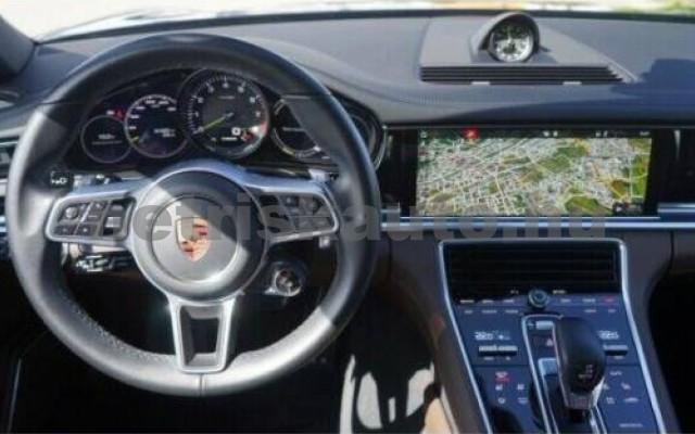 Panamera személygépkocsi - 2900cm3 Hybrid 106359 7/10