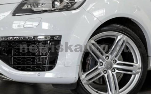 AUDI Q7 személygépkocsi - 2967cm3 Diesel 55172 6/7