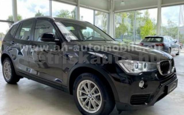 BMW X3 személygépkocsi - 1995cm3 Diesel 55741 4/7