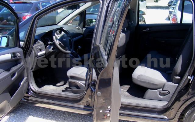 OPEL Zafira 1.6 Enjoy személygépkocsi - 1598cm3 Benzin 44862 10/12