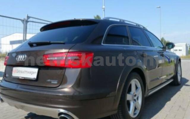 AUDI A6 Allroad személygépkocsi - 2967cm3 Diesel 55099 4/7