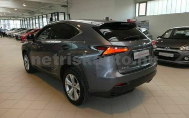LEXUS NX 300 személygépkocsi - 2494cm3 Hybrid 43509 2/7