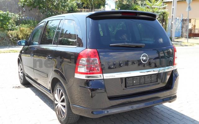 OPEL Zafira 1.9 CDTI Sport Aut. személygépkocsi - 1910cm3 Diesel 18330 6/8