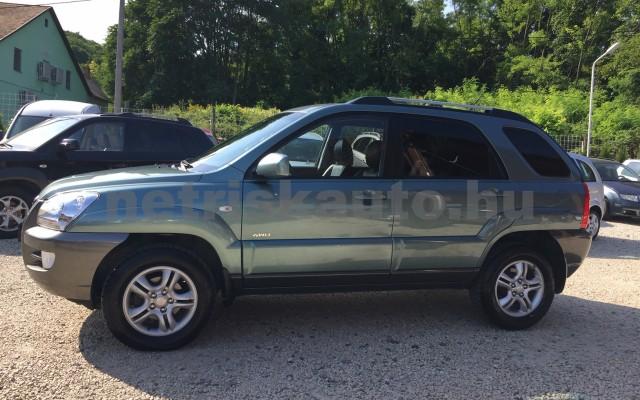 KIA Sportage 2.0 CRDi EX 4WD személygépkocsi - 1991cm3 Diesel 18309 7/12
