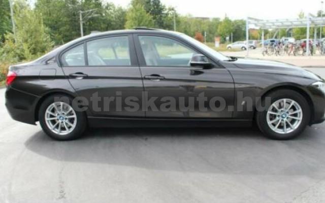 BMW 330 személygépkocsi - 1998cm3 Benzin 42671 7/7