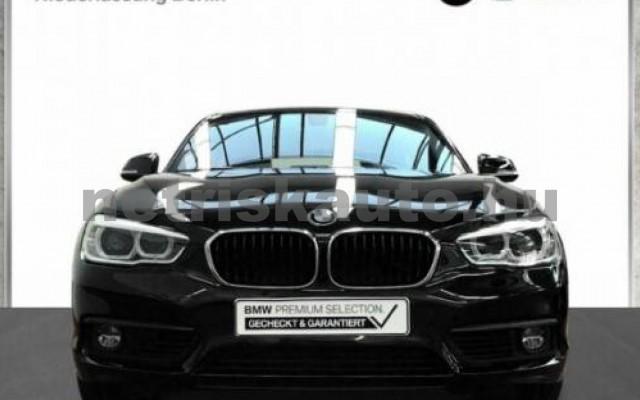 BMW 120 személygépkocsi - 1998cm3 Benzin 55276 4/7