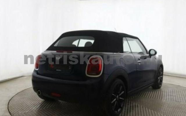 Cooper Cabrio személygépkocsi - 1499cm3 Benzin 105700 8/12