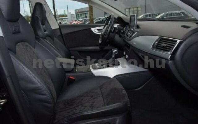 AUDI S7 személygépkocsi - 3993cm3 Benzin 42535 7/7
