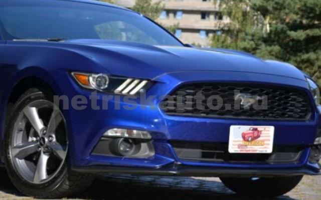 FORD Mustang személygépkocsi - 3720cm3 Benzin 43290 7/7