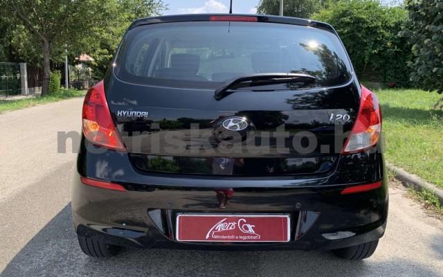 HYUNDAI i20 1.4 Comfort személygépkocsi - 1396cm3 Benzin 100516 9/35