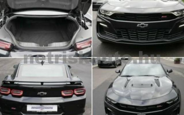 Camaro személygépkocsi - 6162cm3 Benzin 105420 10/11