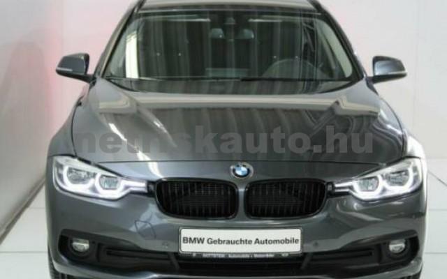 BMW 320 személygépkocsi - 1995cm3 Diesel 42646 2/7
