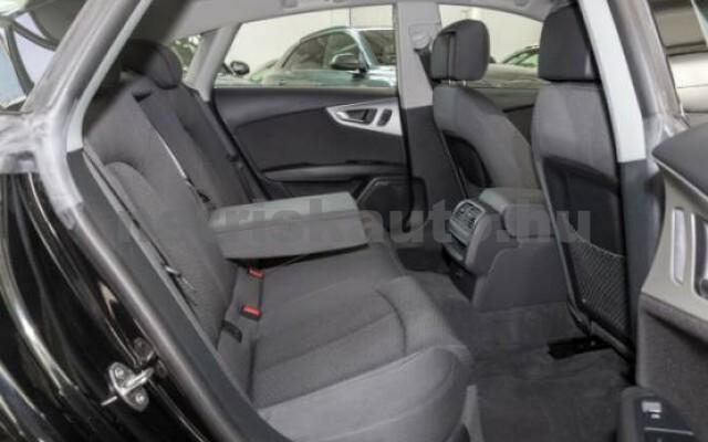 AUDI A7 személygépkocsi - 2967cm3 Diesel 42431 7/7