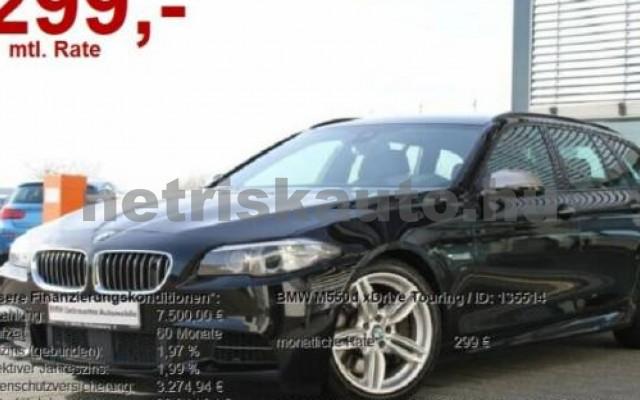 BMW M550 személygépkocsi - 2993cm3 Diesel 55693 3/7