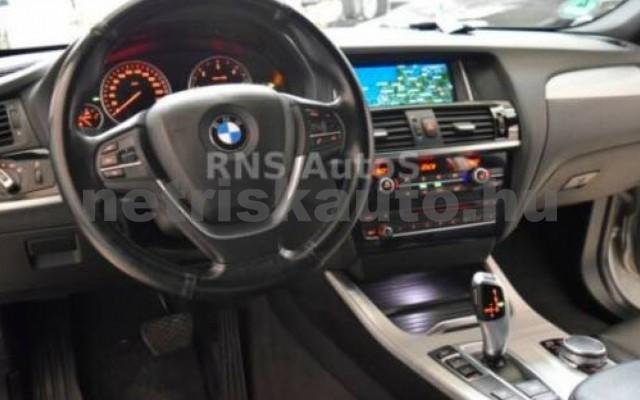 BMW X3 személygépkocsi - 1995cm3 Diesel 55735 5/7