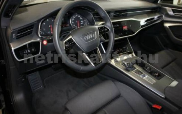 AUDI A6 személygépkocsi - 2967cm3 Diesel 109220 4/9