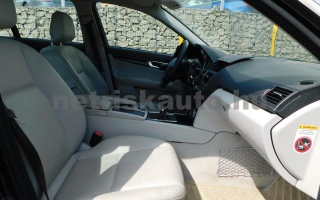 MERCEDES-BENZ C-osztály C 200 T CDI Elegance személygépkocsi - 2148cm3 Diesel 44591 9/12